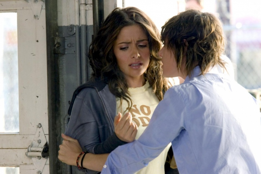 image The l word kate french y katherine moennig