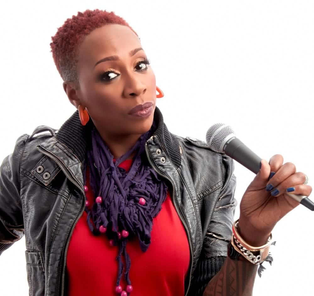 Communication on this topic: Serria Tawan, gina-yashere/
